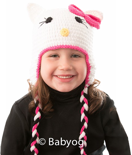 boys-monkey-style-hand-knitted-hat-girl
